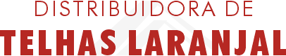 Distribuidora de Telhas Laranjal Logo
